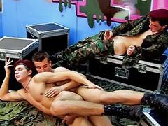 Hairy anal, Huge dick, Big balls, Huge sex, Huge dick, Uniform gay
