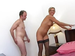 Asian threesomes, German sex sex, Stocking cum, Glasses masturbating, Asian threesome, Asian stockings