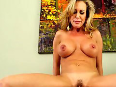 Mature, Big tits, Brandi love