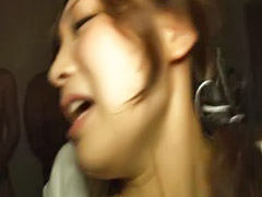 Japanese, Haruka, Asian bukkake, Japanese threesome, Japanese babes, Aru