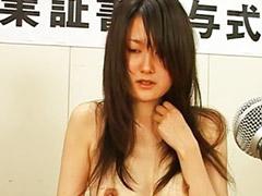 Publico niñas, Jovencitas al aire libre, Niñas japonesas publico, Bachilleres, Chica del publico, Jovencitas japonesas
