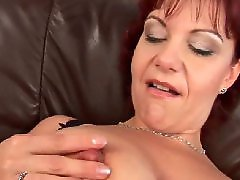 Milf, Muscle, Mature masturbation, Mature
