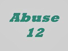 Abused, Abuse, 12, Abused bus, Abuses, N15