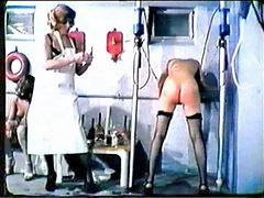 Enema, Classic, German