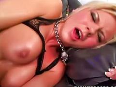 Big ass blonde, Bree olson, Wet anal, Wet blowjob, Olson, Bree olson anal