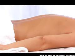 Lesbian massage, Asian lesbian