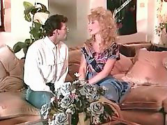Nina hartley, Nina