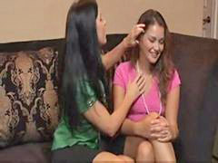 Forced, Force, Allie haze, Allie, Forces, Beautiful babe