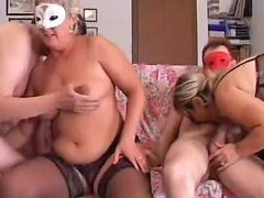 Amateur, Party amateur, Angi, Amateur party, Party amateurs, Echangists