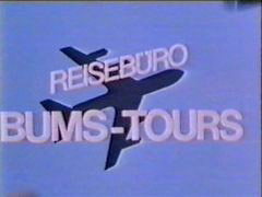 Ours, Touring, Bum bum, Bum, Bums, Bummed