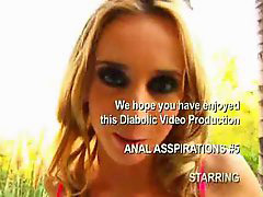 Anal, Double, Videos, Video, Double anal, Kelly wells
