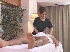 Massage, Japanese massage