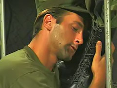 Boots, Uniform gay, Asia gay, Gay blowjobs, Uniform, Fetish gay