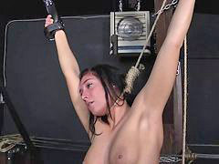 Slave, Punish, Punishment