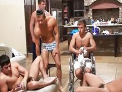 赛车, Gay 群p搞基, 傑克同性戀, 群p搞基, 群交男男, 群交
