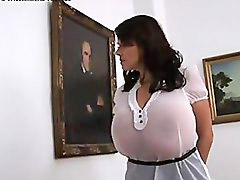 Tits monster, Milena c, Milena b, Monsters tits, Huge monster, Velba