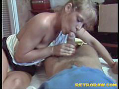 Foursome, Foursomes, Retro blowjobs, Retro blowjob, Foursomers, Foursom