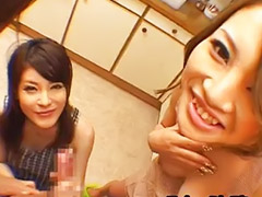 Japanese, Handjob asian, Asian japanese masturbation, Asian handjob, Japanese in the kitchen, Japanese girl masturbation