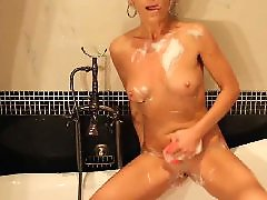 X-mom sex, Take bath, Take a bath, Toy mature, Sexy moms, Sexy matures