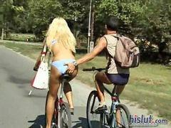 จักรยาน, วา