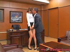 Japanese, Teacher, Hot japanese, Junna, Japanese hot, Japan hot