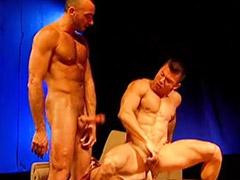 肛门射精, Gay 群p搞基, Gay肌肉男,做爱, Gay群交口交, 與肌肉男做愛, 自慰 肛交