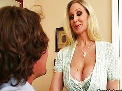 Wife, Julia ann