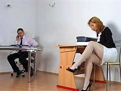 Teacher, Student, Punish, Teacher,, She, Punished