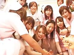 Masturbacion fetiche, Morena gozando, Enfermera japonesa lactando, Disfrutando del sexo, Censurado japones, Sexo japones