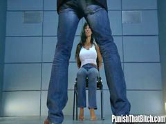 Lisa ann, Punishment, Punish