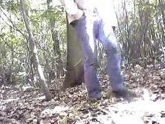 في الغابة, خ في الغابه