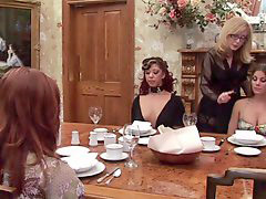 Slave, Nina hartley, Nina, Nina hart, The and, Slaving