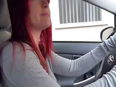 Public, Emo, Tattoo, Car masturbation, Head shaving, Couple amateur