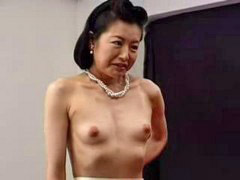 Señoras asiaticas, Asiático