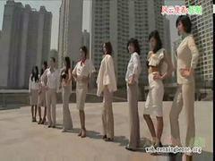 Korea, Naked news, G-spot, News, Nakeds news, Koreas
