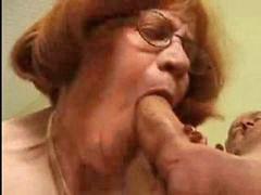 Fat, Granny
