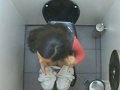Hidden cam, Toilet, Cam