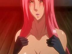 Sandwich, Redhead hentai, Redhead tits, Redhead tit, Massive cocks, Massive cock