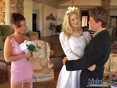 Madrinha de casamento, فقéس لاخىىث, بخقؤé لاخسس, Criada, Empregada, Camareira