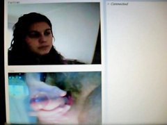 Webcam, Msn