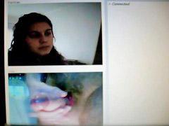 Webcam, Msn