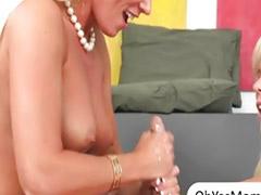 Diana doll, Jizz blast, Diana, Jizz shot, Threesome pornstars, Pornstars threesome