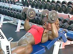 Gym, جيgym, Gym,, Heat