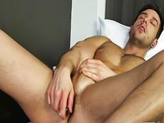 Macho musculoso, Masturbacion de hombre, Musculoso, Musculosas, Musculosa, Musculosos
