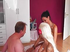 Vanity porn, Vanity, Big tits porn, Vanities, Vaniti, Threesome tits