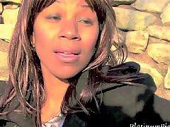 Trói , threesome, Threesome ebony, Ebony threesomes, Ebony threesom, Ebony anall, Ebony anal threesome