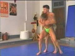 Wrestling mixed, Mixed wrestling, Topless, Mix, Top model, Mixed