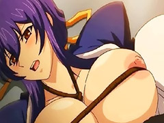 Hentai, Tight girls, Tied tits, Big tits hentai, Tight ties, Tight tit
