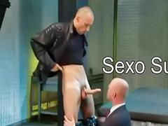 Pederi seks