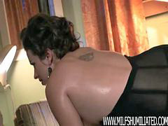Milf, Ass, Milfs fuck, In ass, Ass fucking, Milf in ass